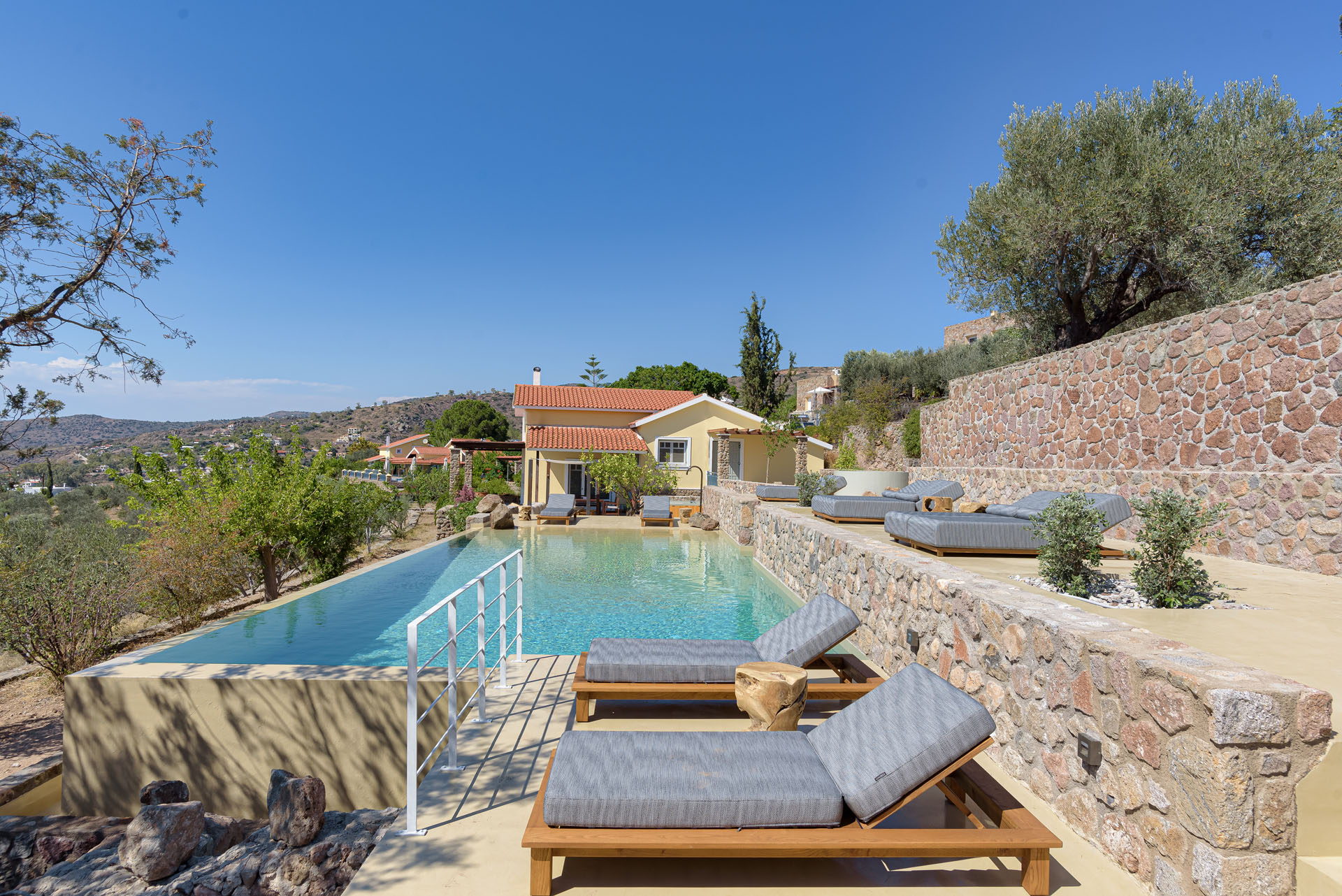 Aegina Villas
